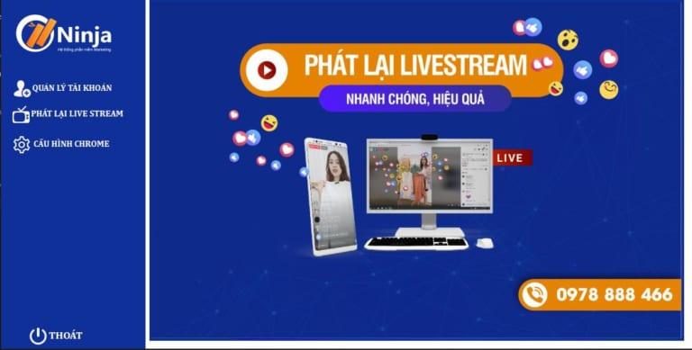 phan-mem-phat-lai-video-tu-dong-chuyen-nghiep-ninja-stream
